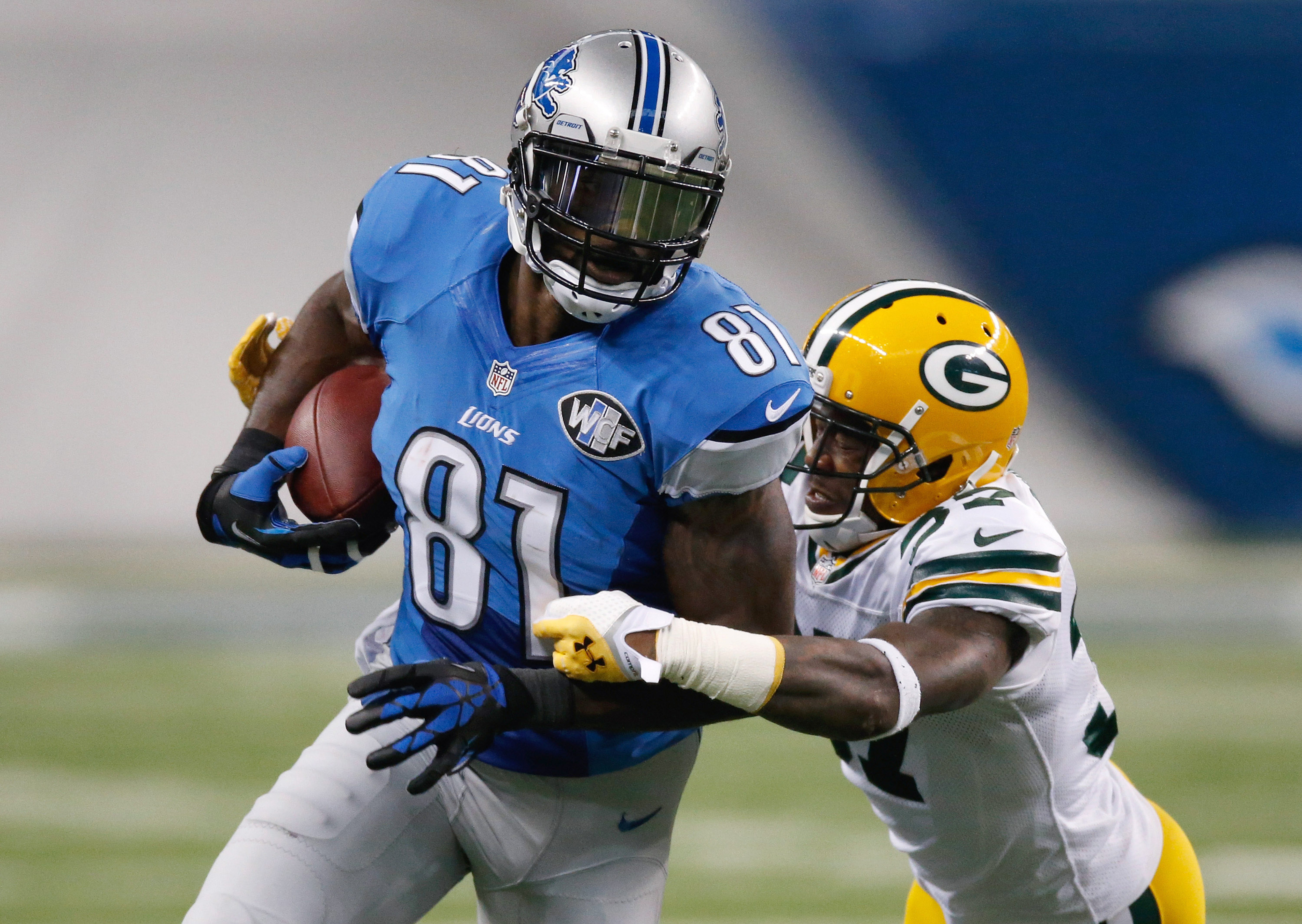 Lions vs. Jets 2014 picks and predictions: Detroit aims for road win