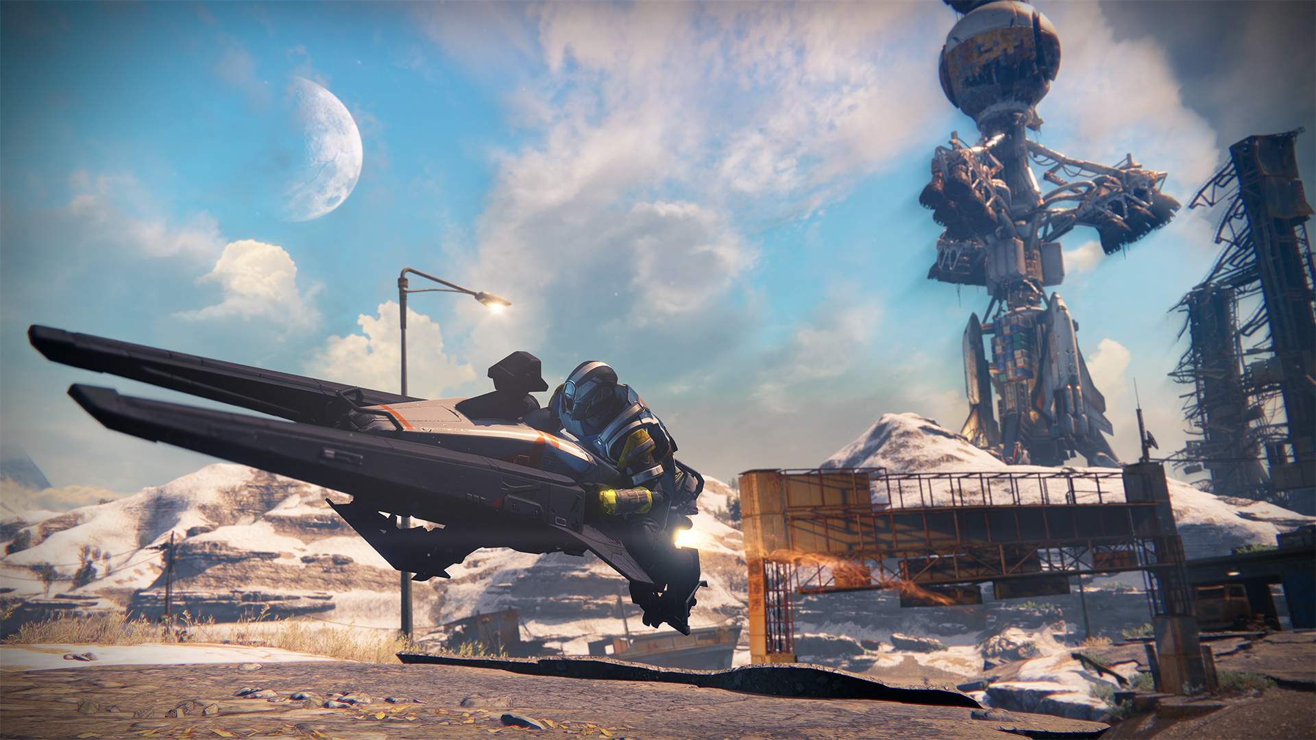 Destiny's 'loot cave' has been shut down by Bungie