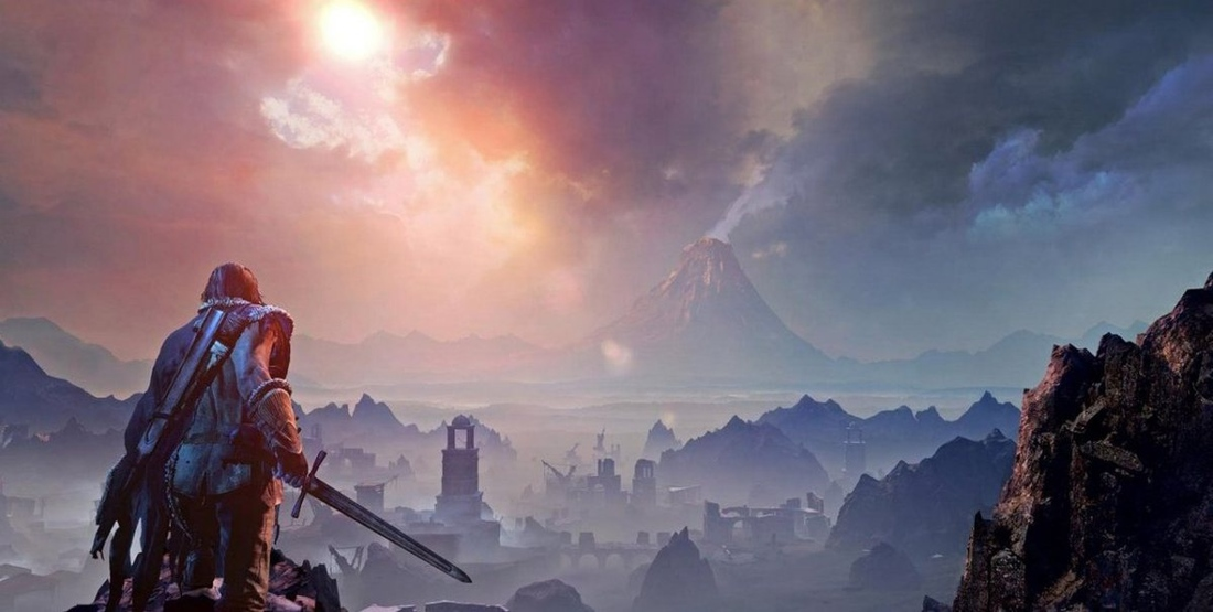 Middle-earth: Shadow of Mordor doesn't worship Tolkien, it challenges him