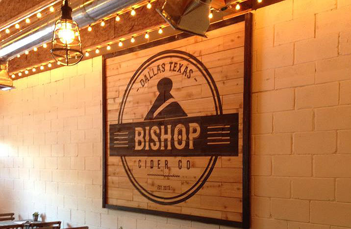 Bishop Cider Co. is looking for new blood.