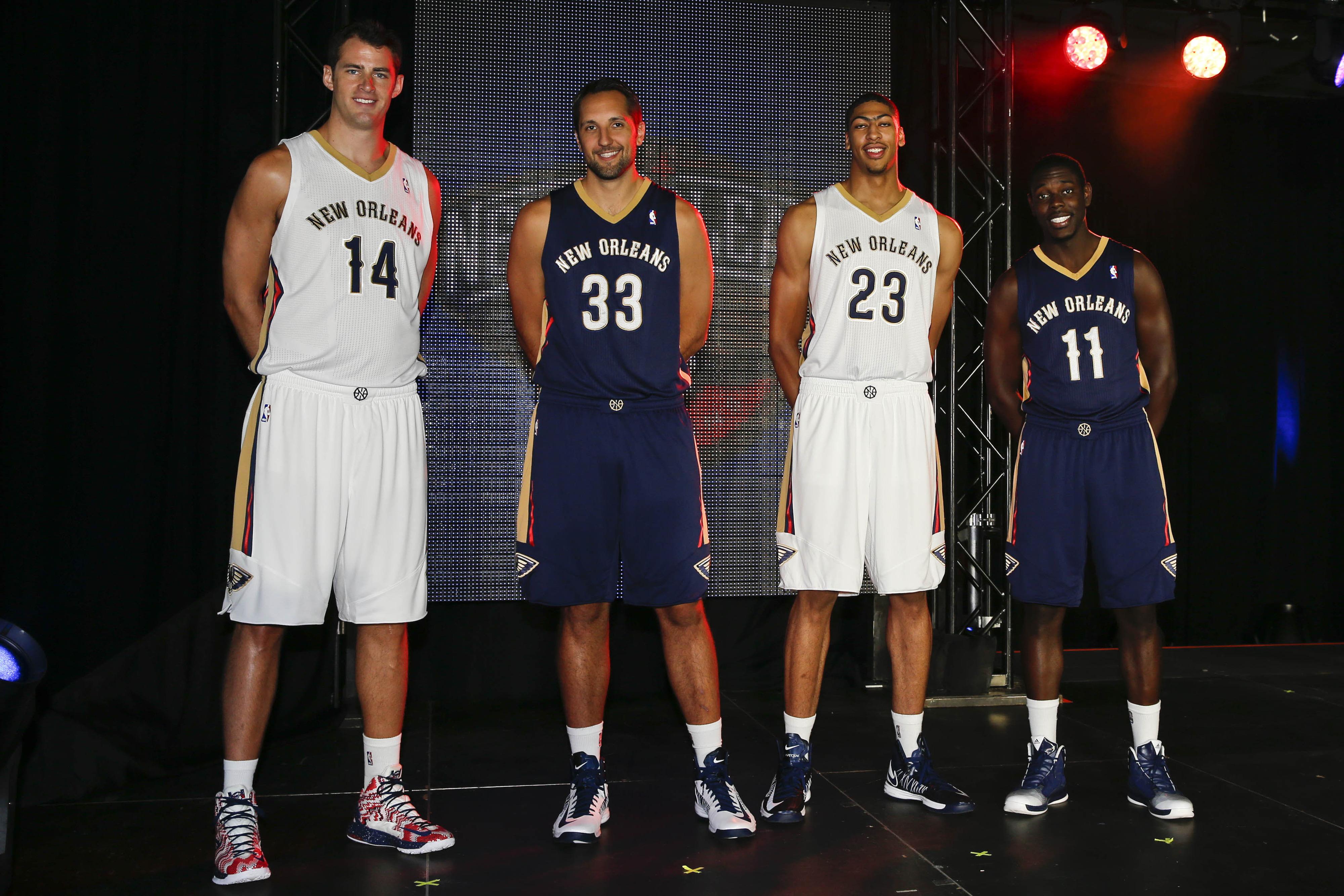 Who has the best uniform?