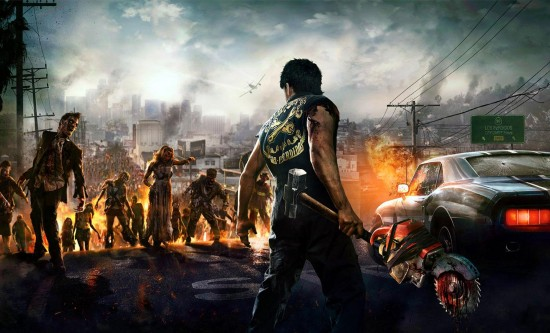 Dead Rising movie will be 'like Indiana Jones with zombies,' says director
