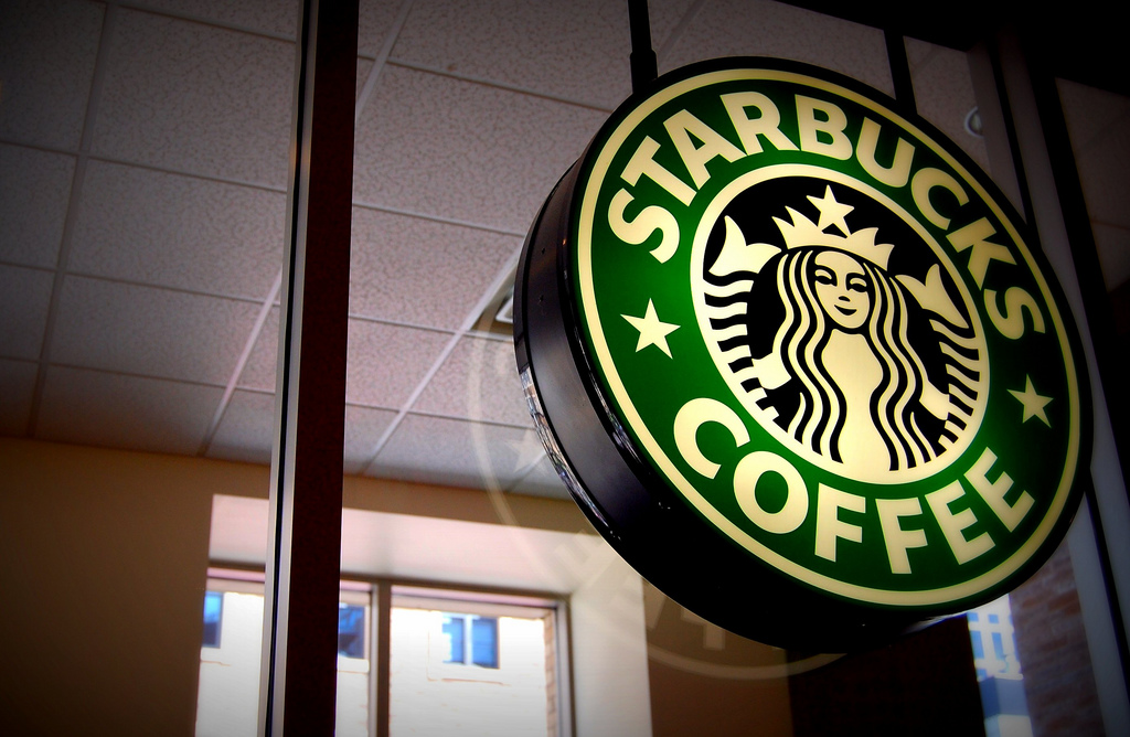 Starbucks Inexplicably Denies Pregnant Woman Use of Bathroom