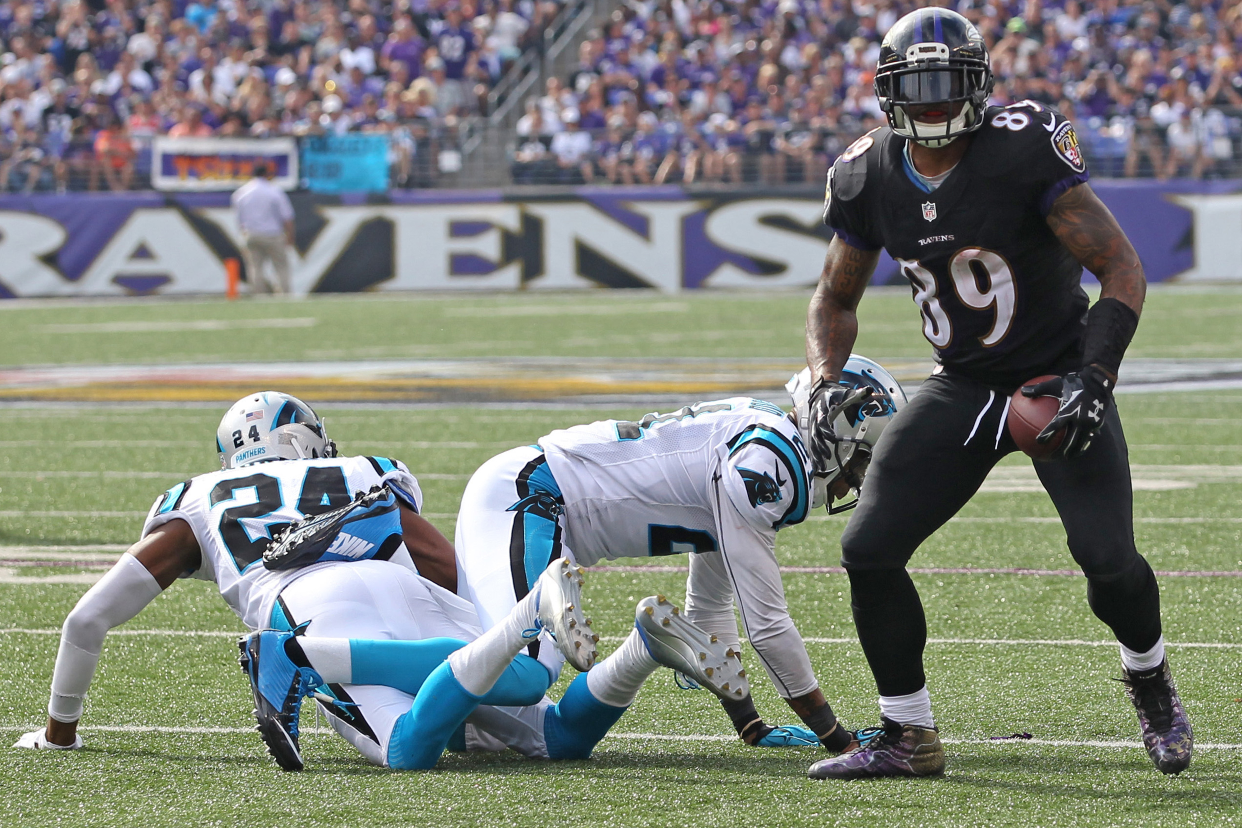 Steve Smith brings the blood and guts
