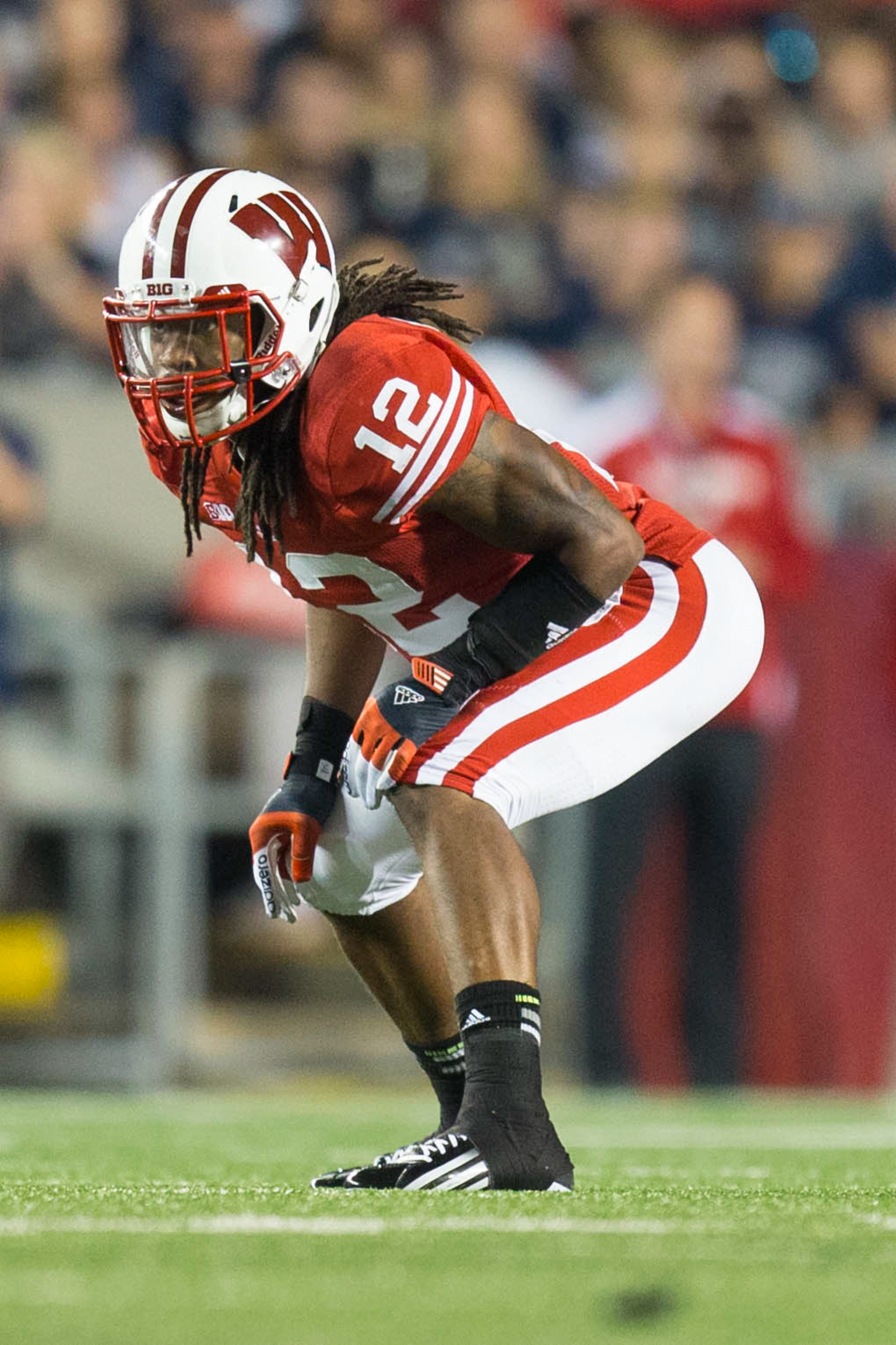 Free safety Dezmen Southward says improving Wisconsin's secondary is simply a matter of execution.
