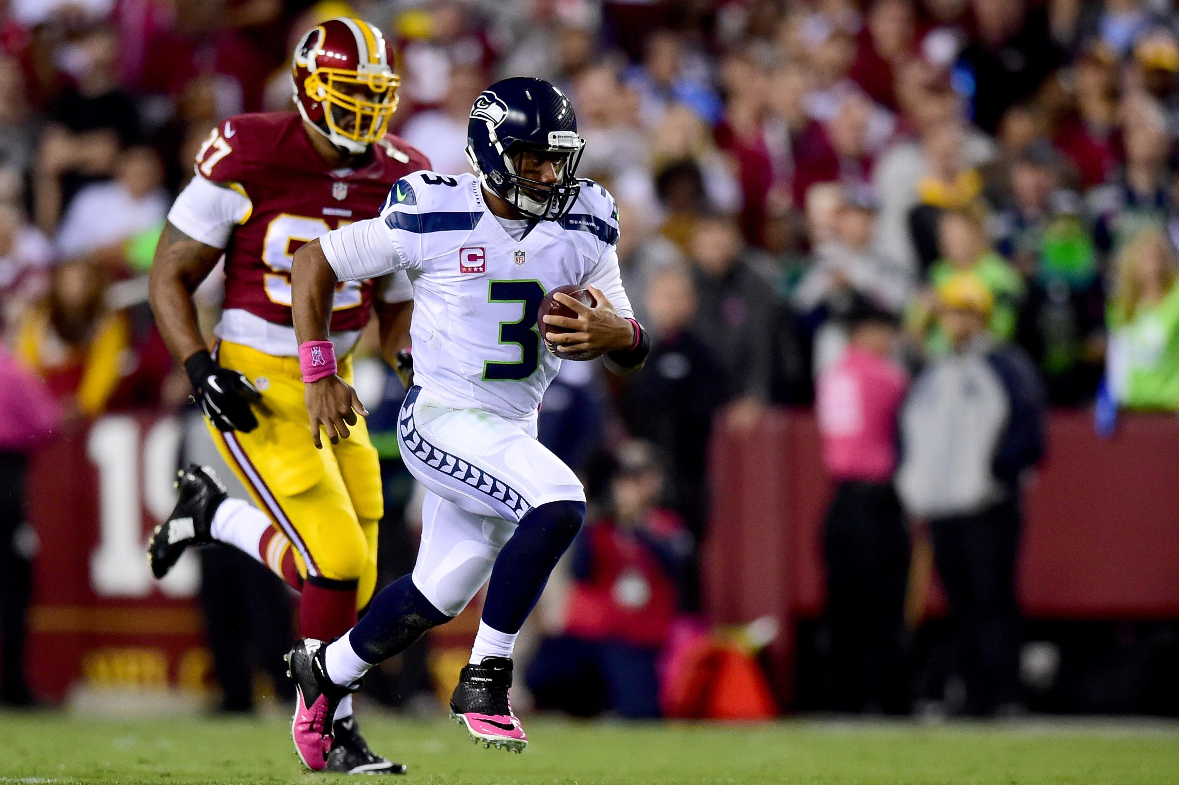Seahawks vs. Washington 2014 final score: 3 things we learned in Seattle's 27-17 win