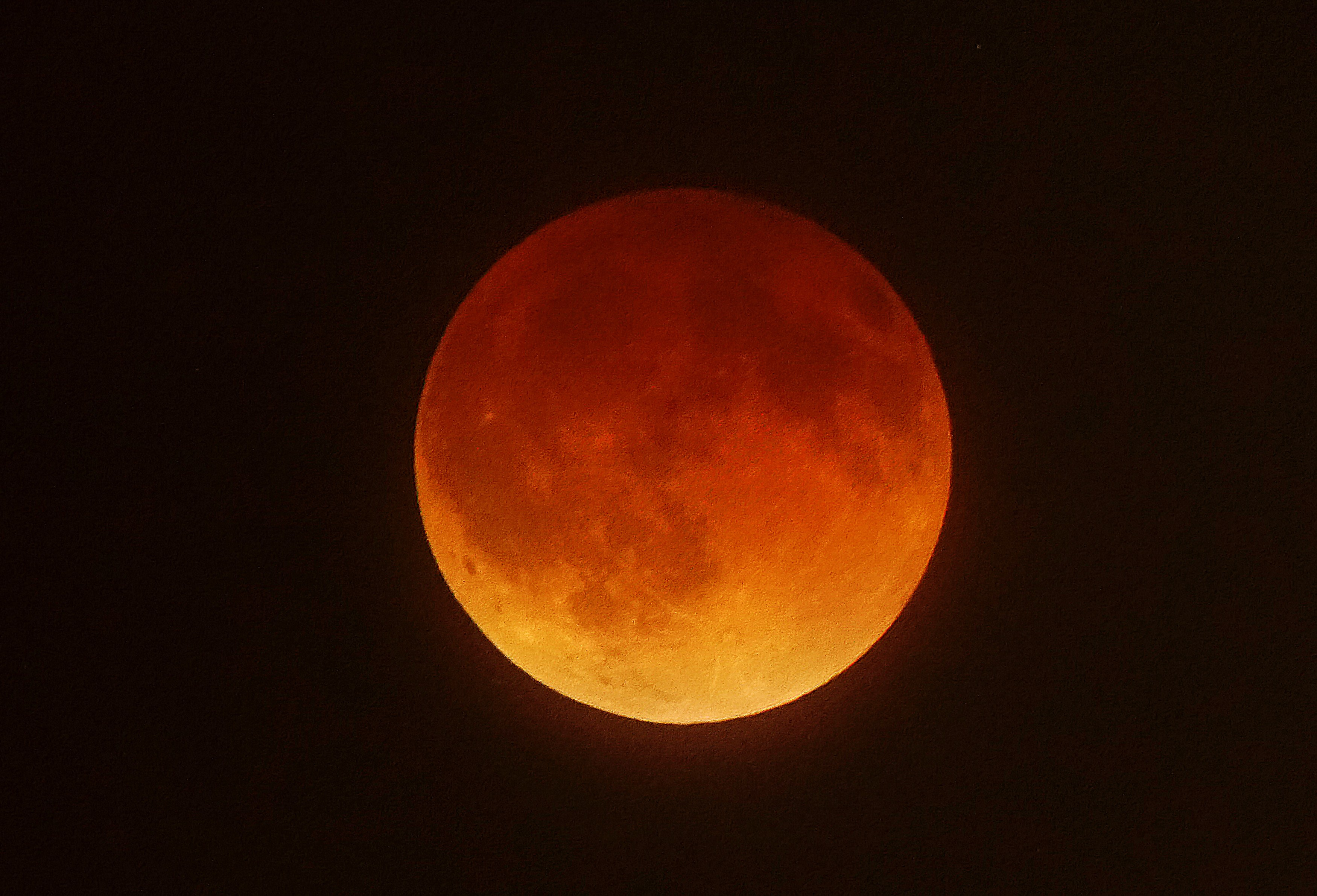Wake up early Wednesday morning to see a total eclipse of the moon