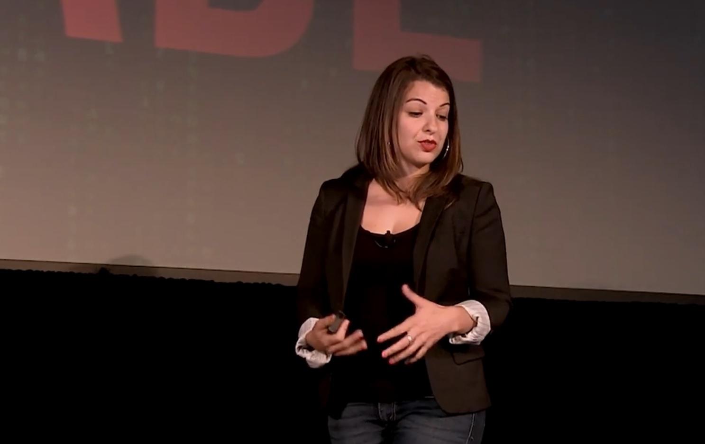 Watch Anita Sarkeesian face down hatred and slander