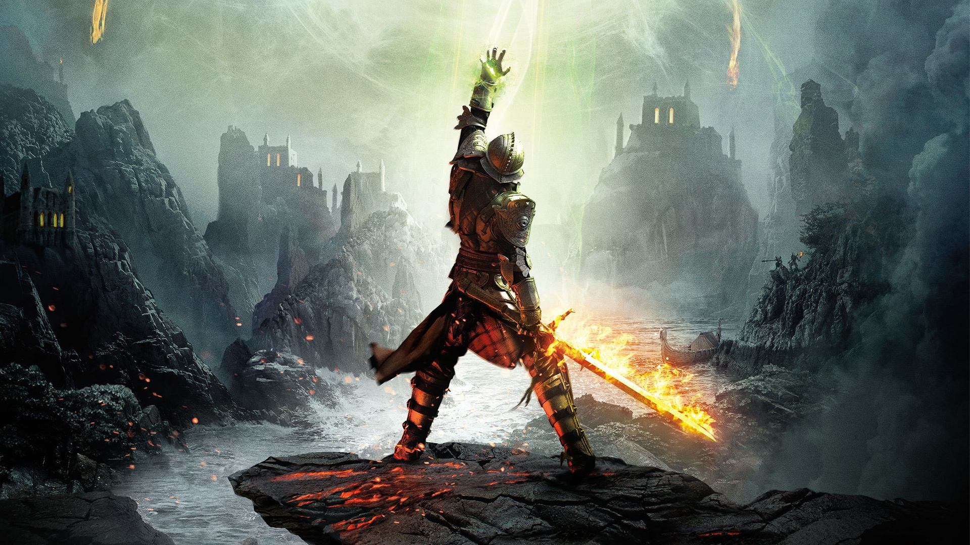 Dragon Age: Inquisition is for players that still appreciate the long game