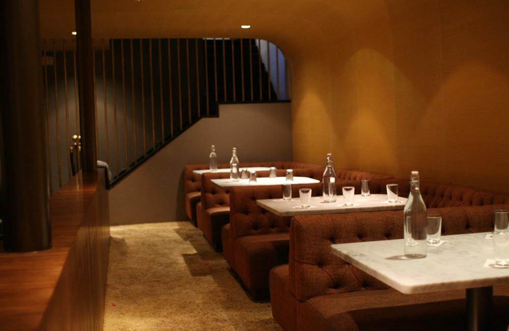Inside Bar Smyth.