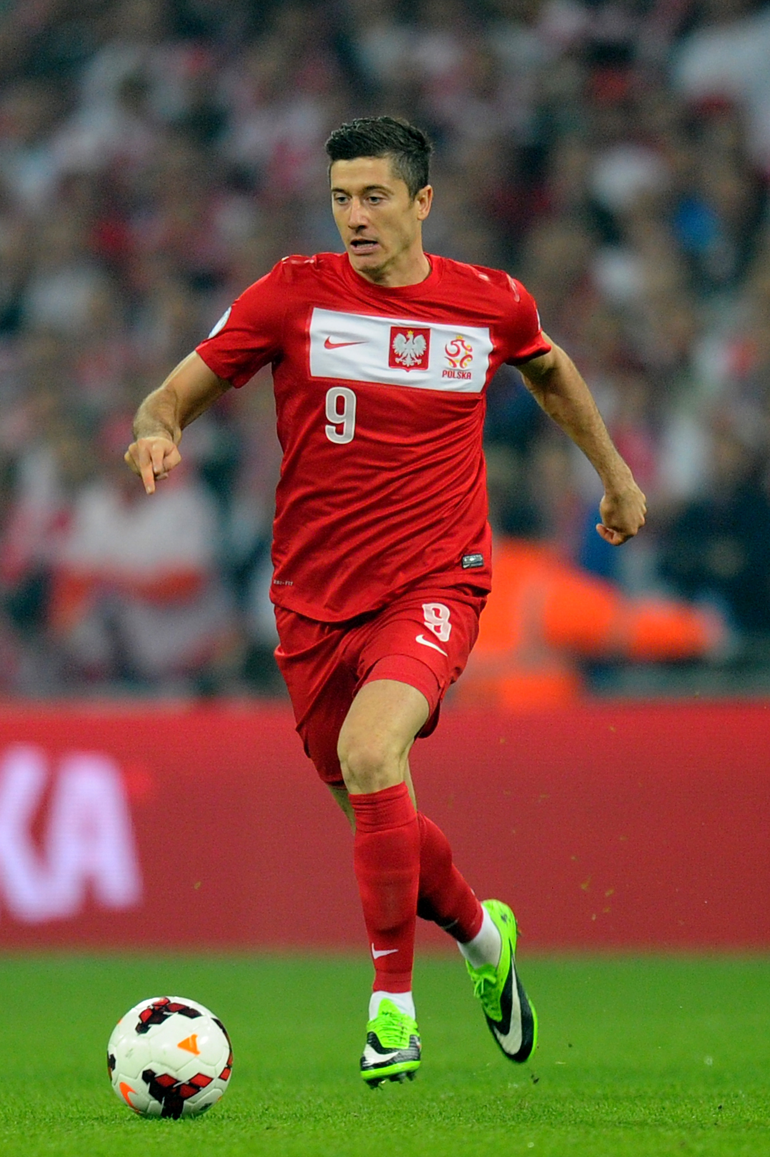 Poland vs. Germany live stream: How to watch Euro 2016 qualifying online
