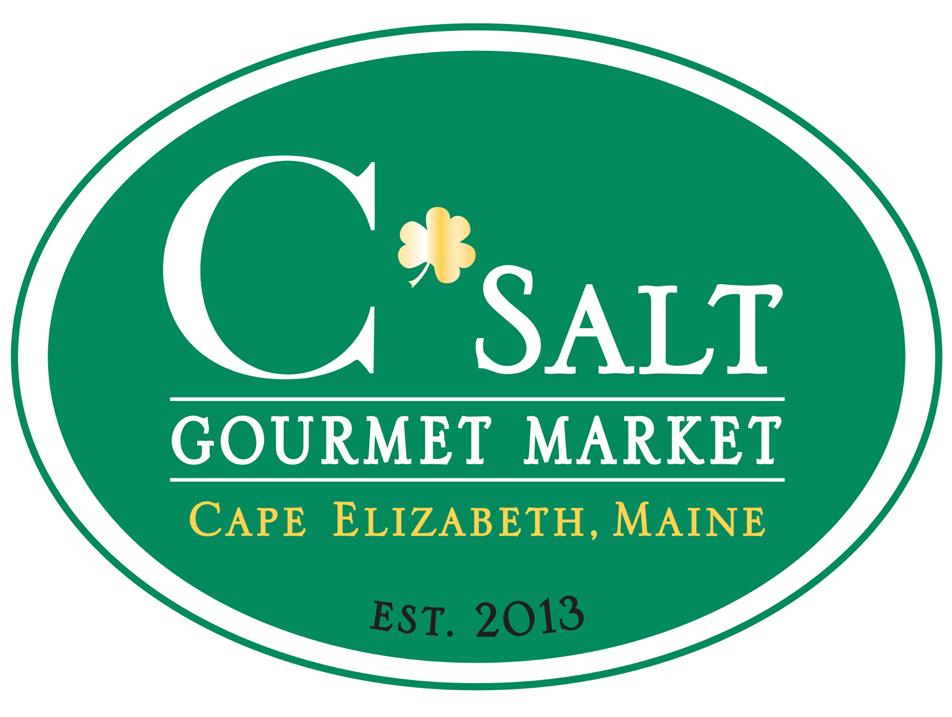 C Salt Gourmet Market, Cape Elizabeth, now open.