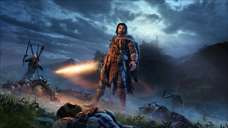 Shadow of Mordor's Nemesis system is simpler than you think, and should be stolen
