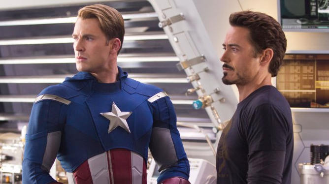 Report: Iron Man to join Captain America 3 cast, begin Civil War storyline