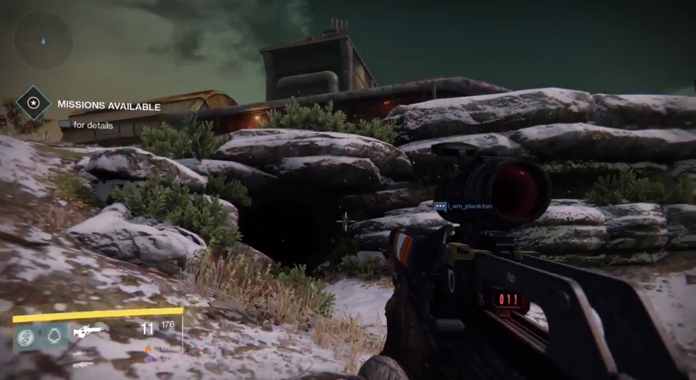 Destiny's 'haunted' loot cave makes me hopeful for the future of the game