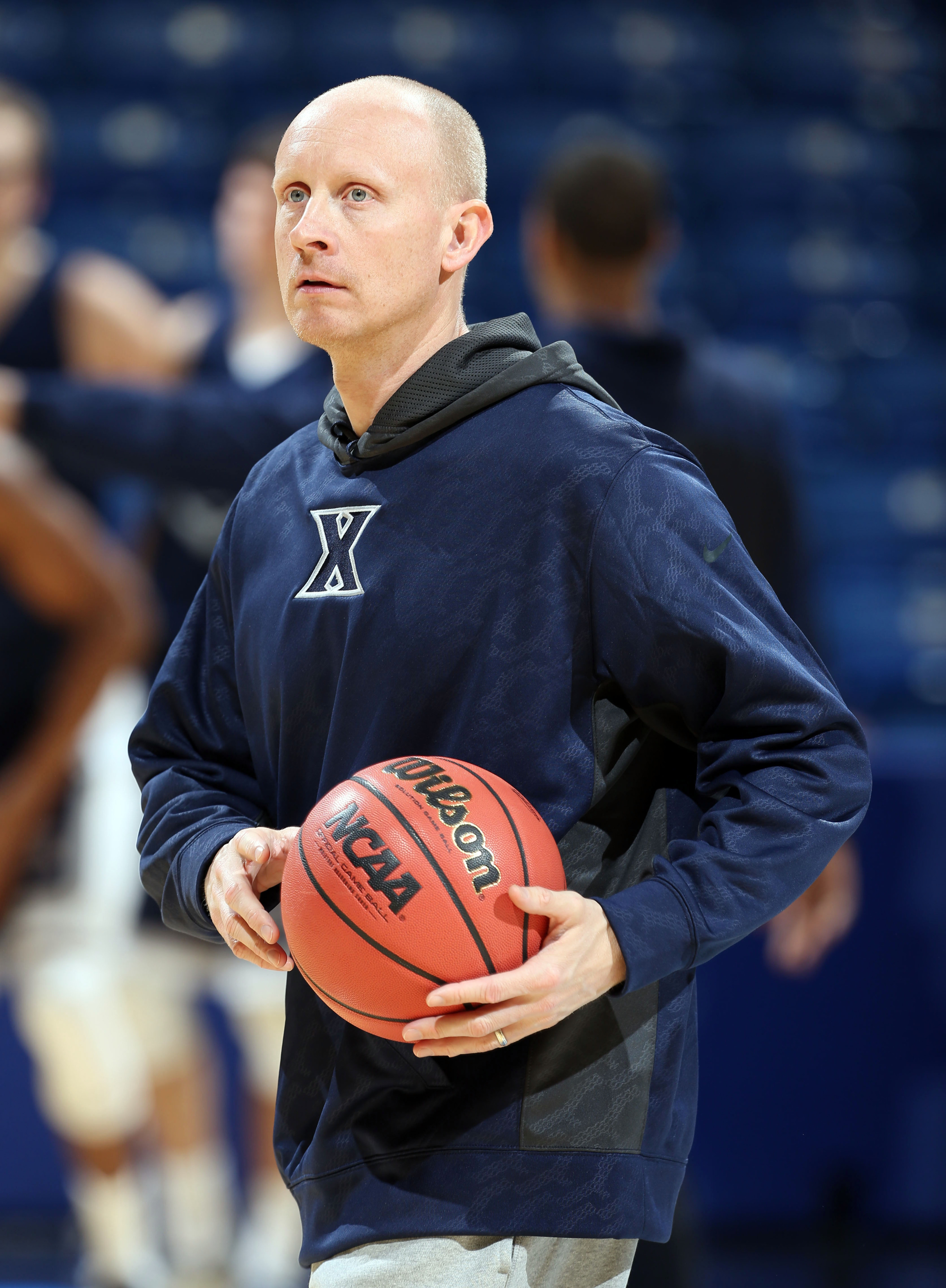 If I don't have a picture of the recruit, I use a picture of the coach. Sorry.