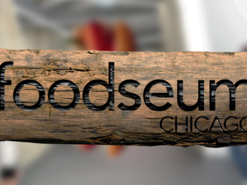 Chicago's Upcoming Food Museum; George Mendes at Trois Mec