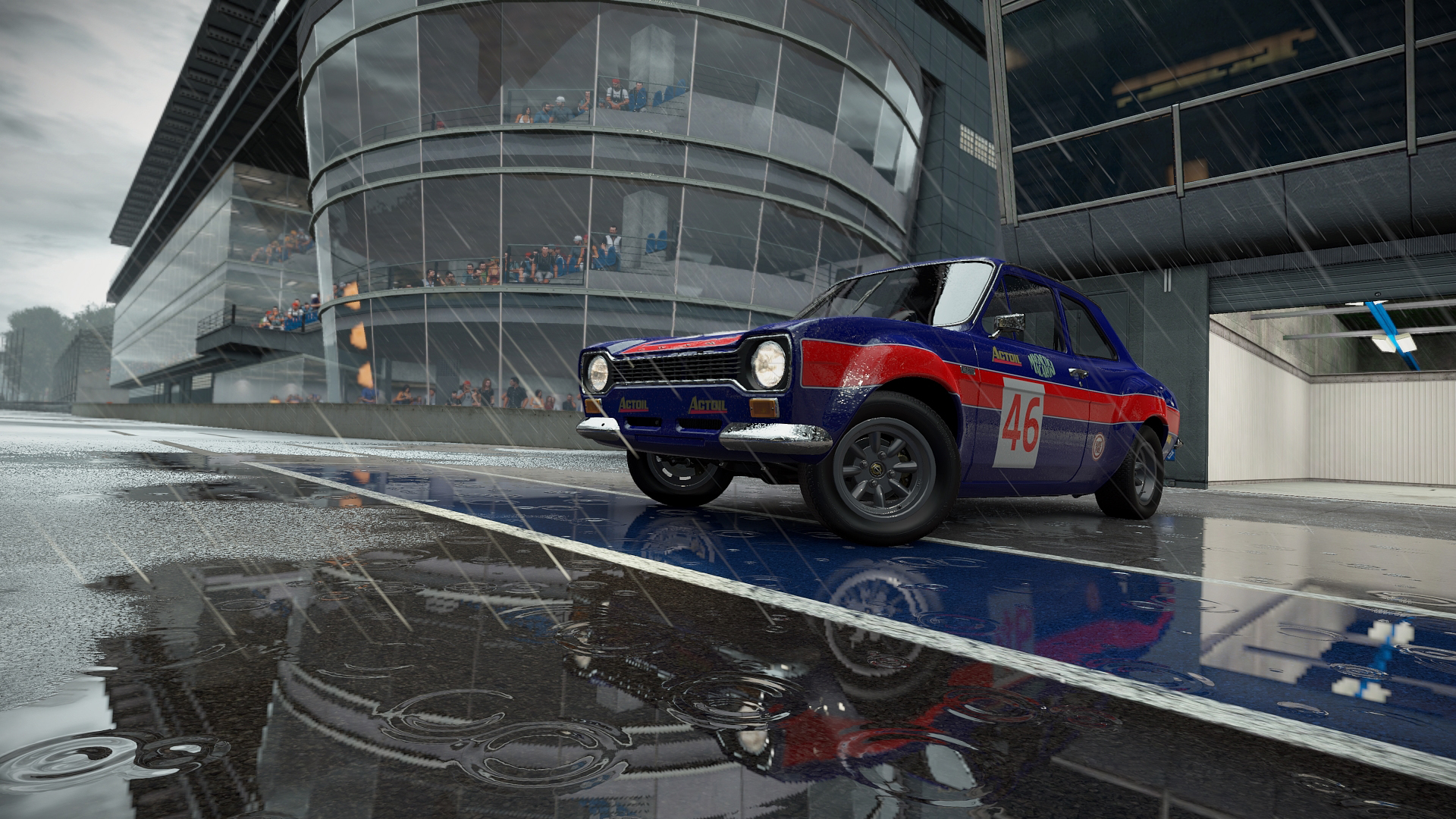 Project Cars delayed to March 2015 (update)