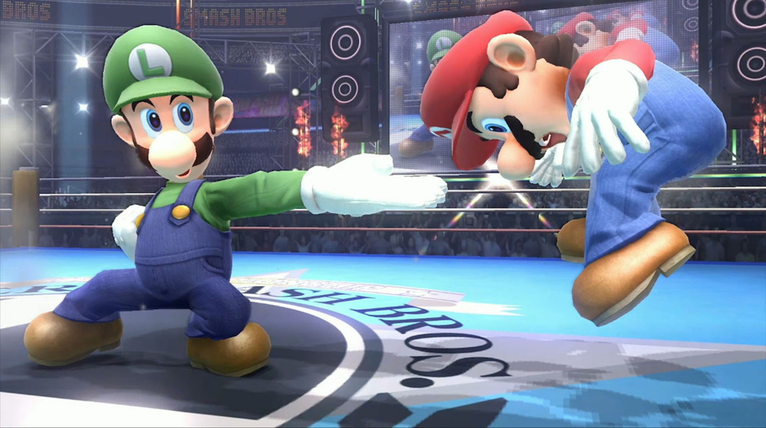 Smash Bros. Wii U Nintendo Direct scheduled for Thursday