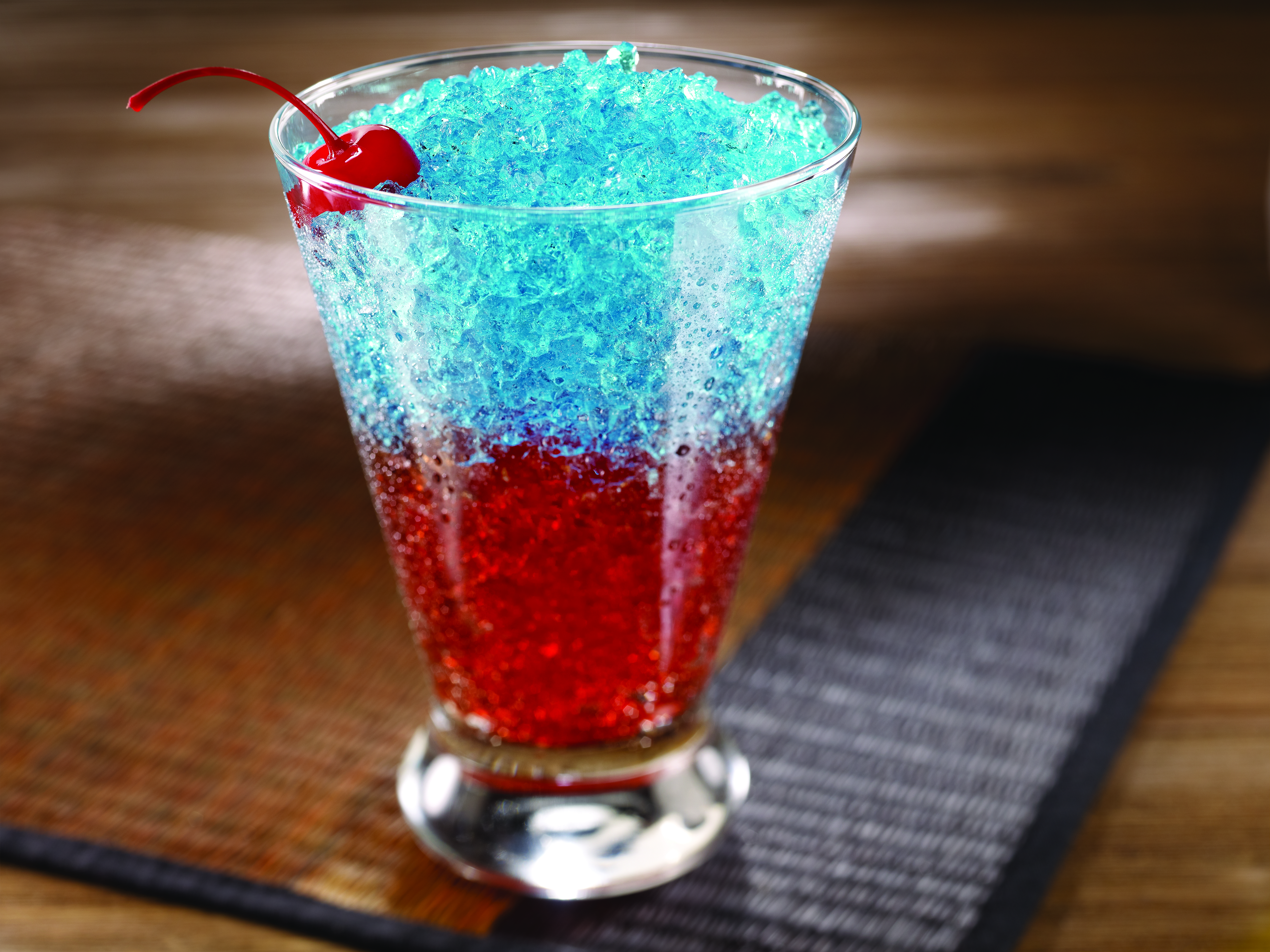 Drinking Through the Signature Cocktail Menu at Hollywood's New Dave & Buster's