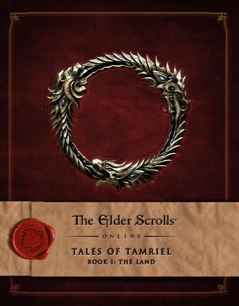 Bethesda is publishing physical Elder Scrolls books