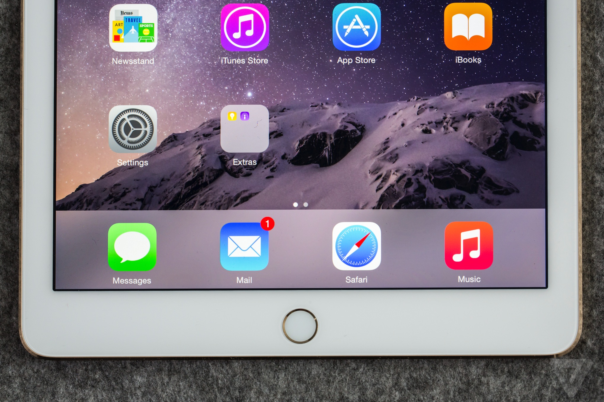 Apple iPad Air 2 review - The Verge