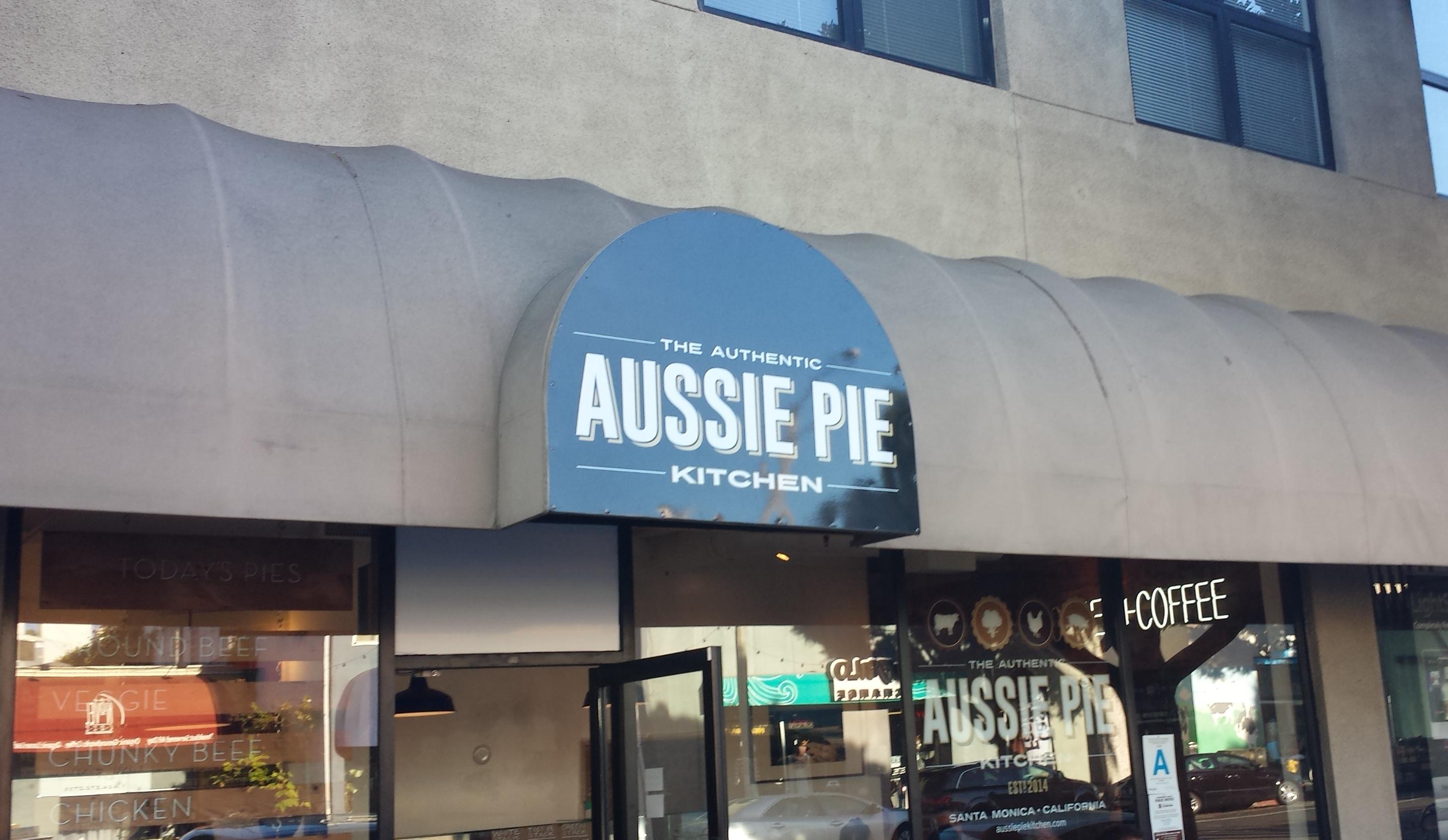 Aussie Pie Kitchen - Eater LA