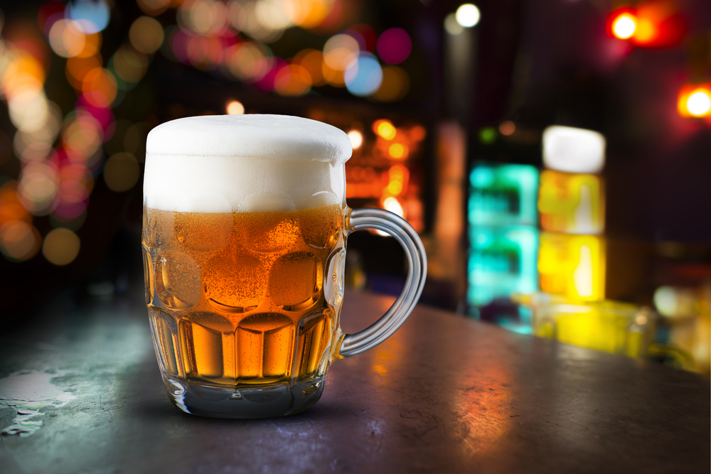 German Beers Found to Contain Specks of Plastic, Dead Bugs, More