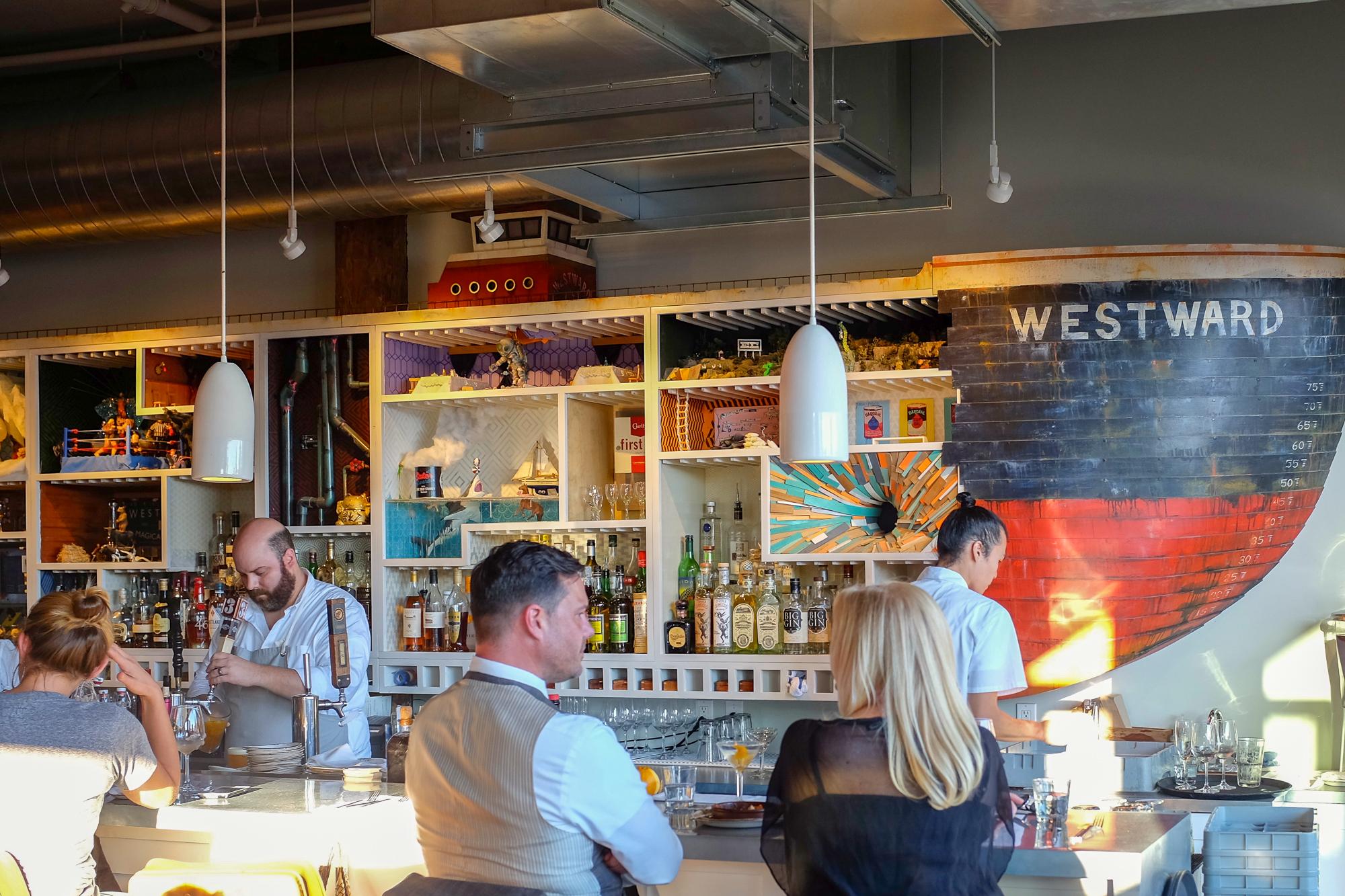Seattle Musts: Joule, Westward, Ma'Ono Fried Chicken & Whisky