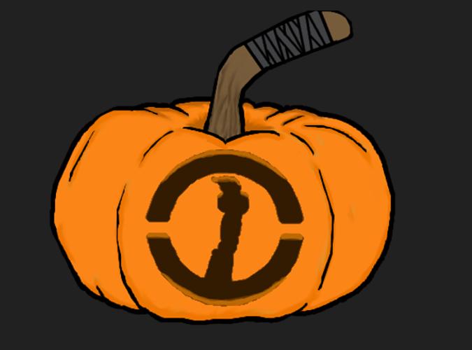 Happy early Halloween!