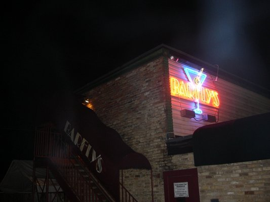 Austinites Make The Most Bad Decisions at Barfly's