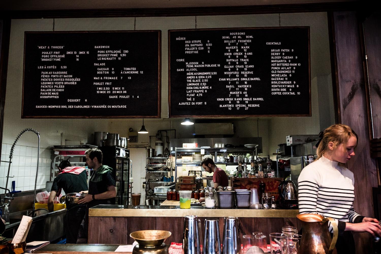 Bartenders Name 14 Restaurants That Serve Killer Cocktails