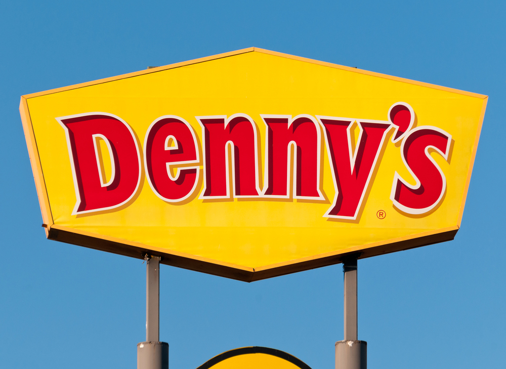 Family of Toddler Burned by Denny's Coffee Wins $500,000 Settlement