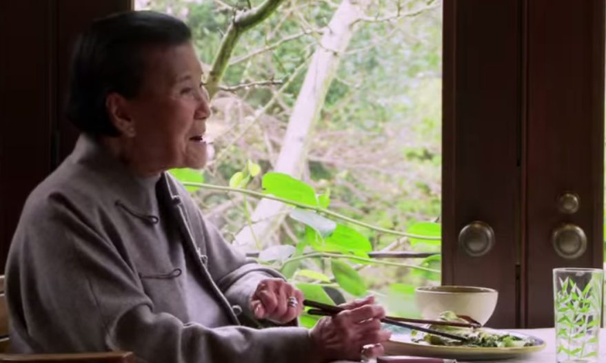Stream the Cecilia Chiang Documentary; wd~50's Final Menus Announced