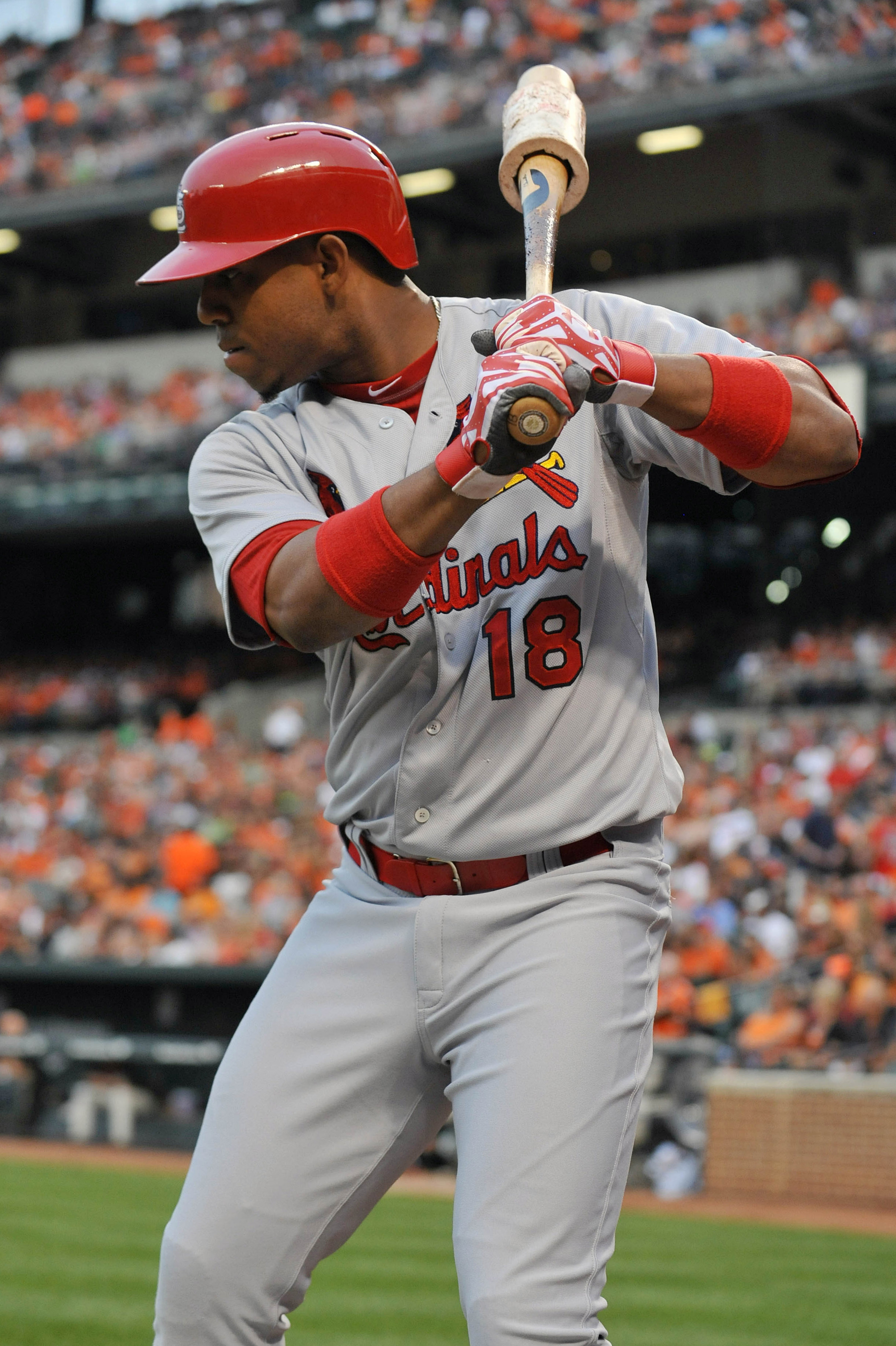 MLB players react to death of Oscar Taveras