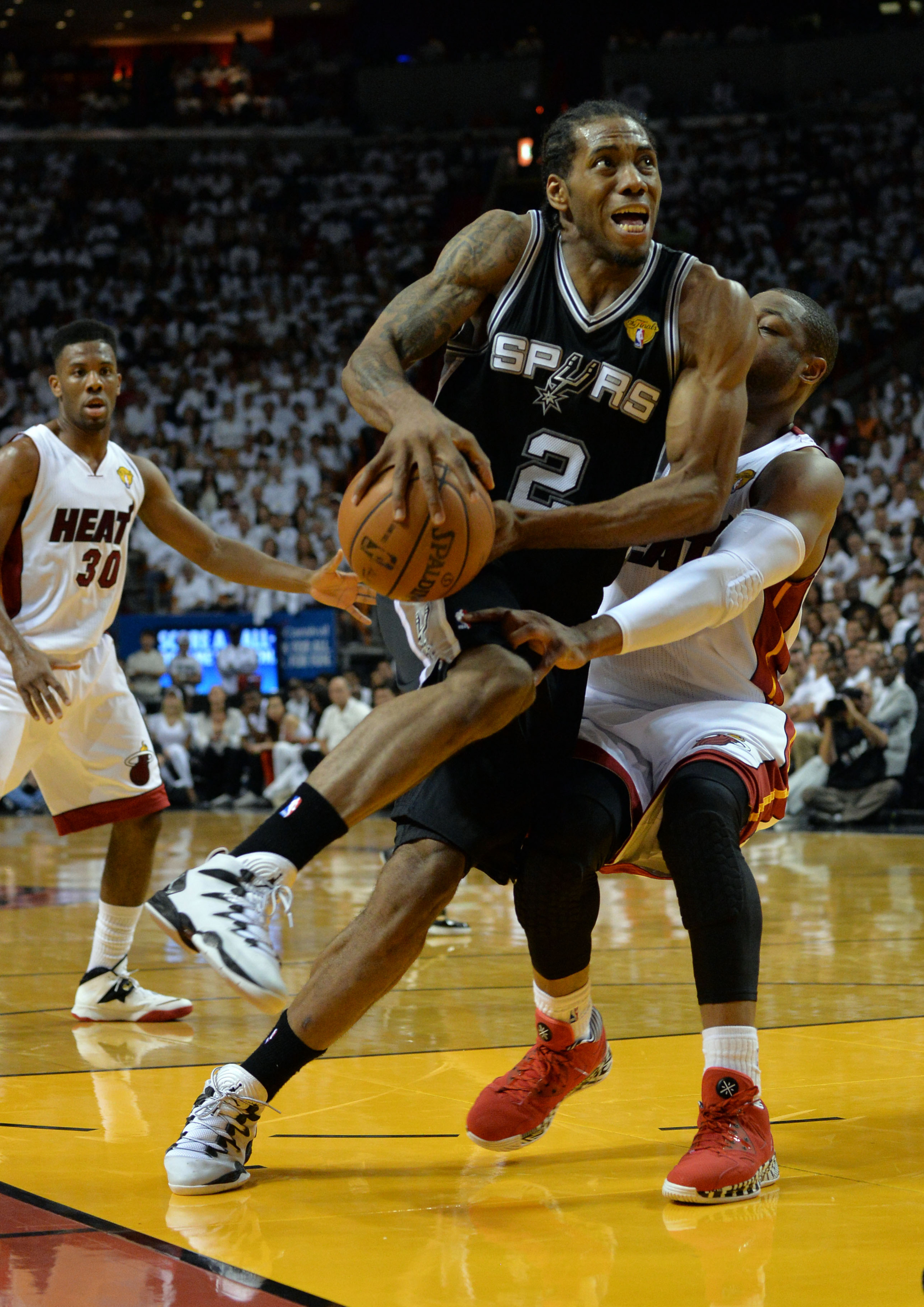 Kawhi Leonard is holding out for a max deal, as he should