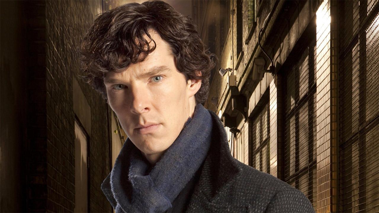 Marvel summons Benedict Cumberbatch to play Doctor Strange