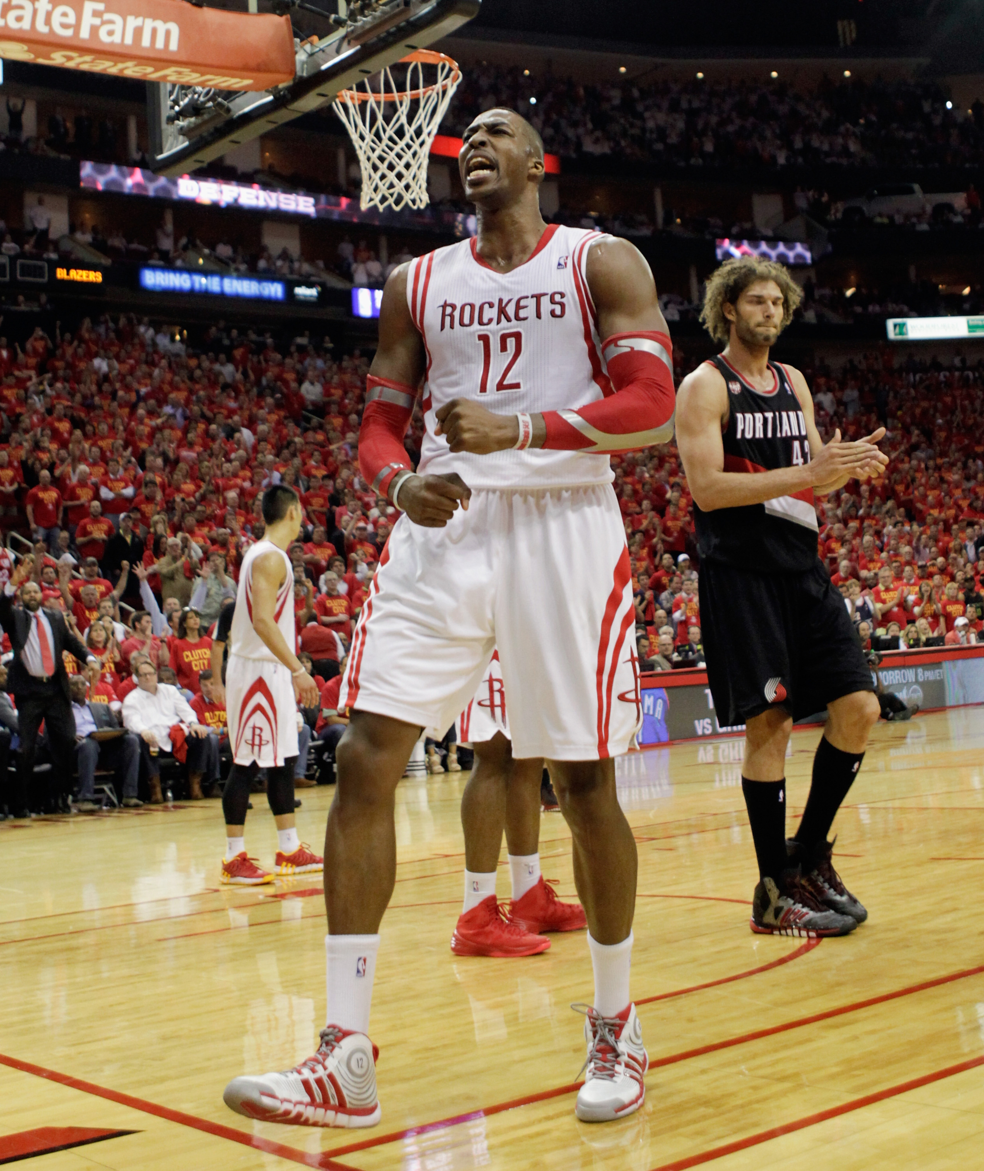 Houston Rockets Dream Shake: TDS Player Previews