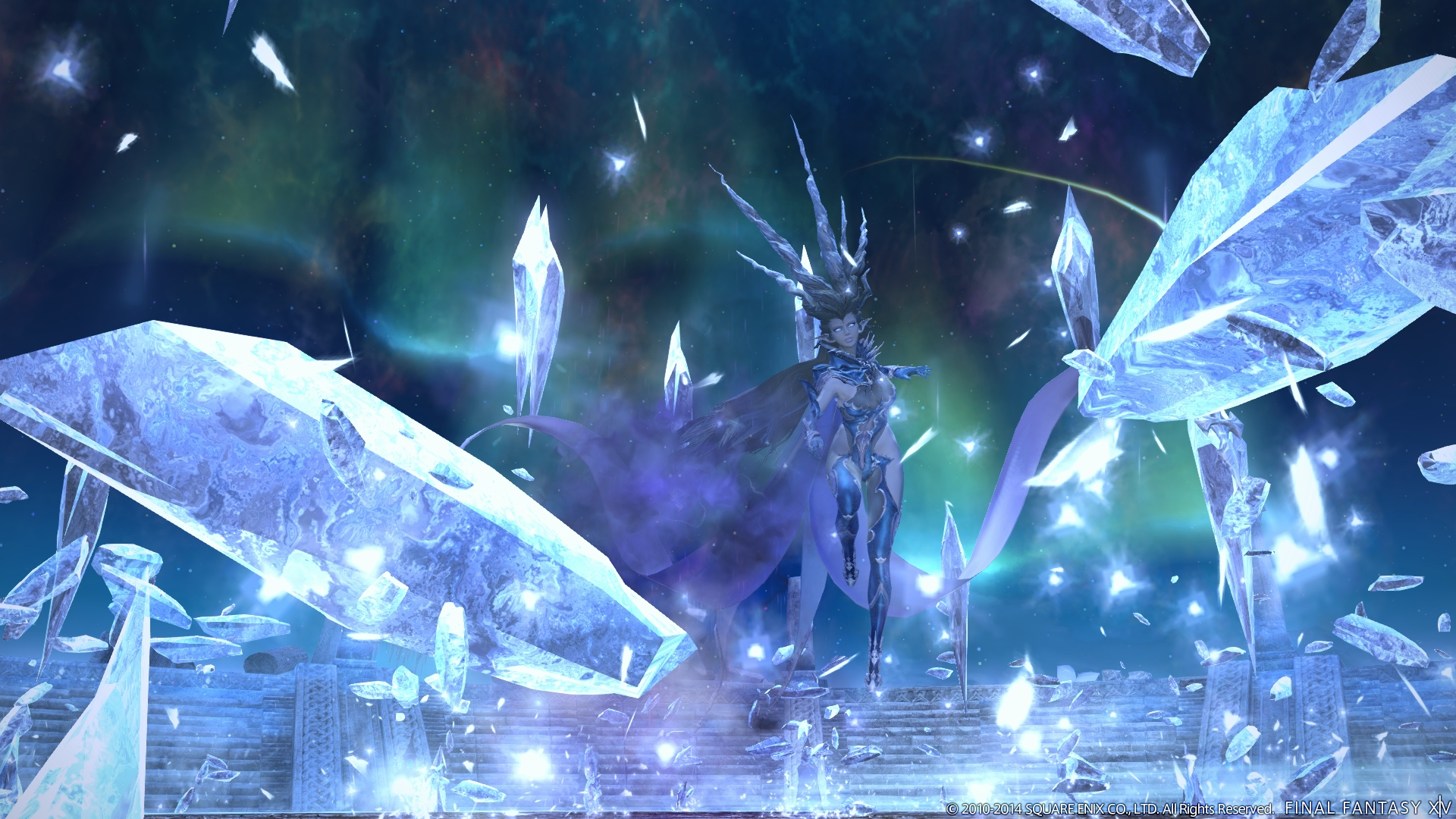 Final Fantasy 14's new content update is out today, time to tackle unfinished business