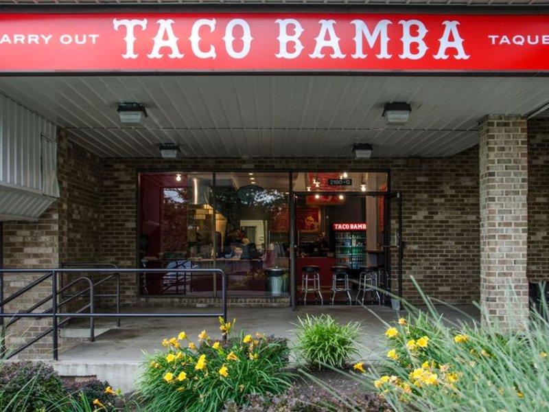 Taco Bamba