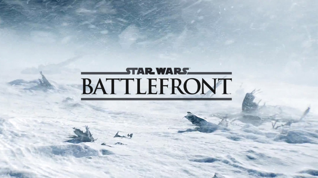 Star Wars Battlefront coming holiday 2015, Battlefield 5 coming holiday 2016