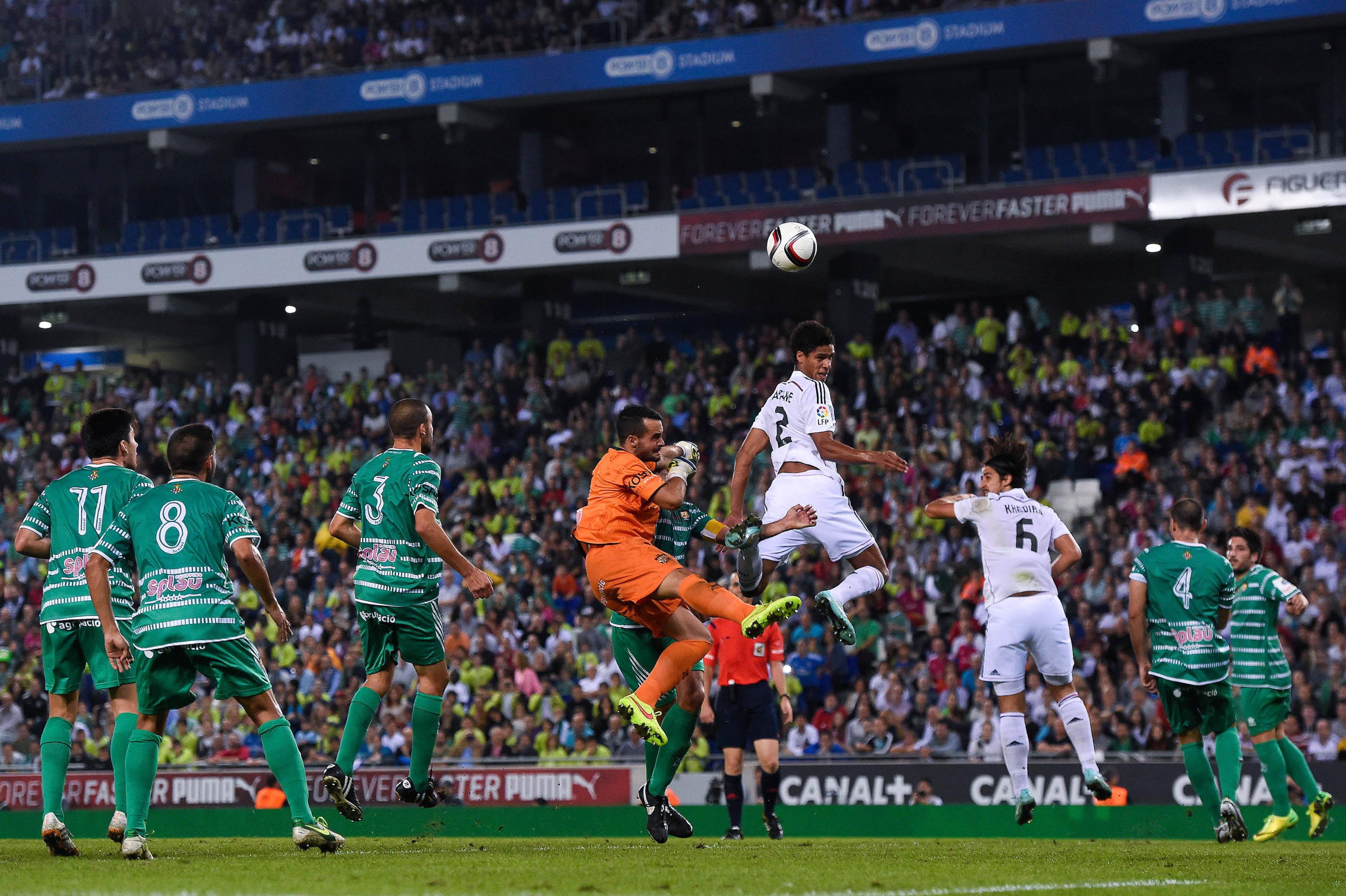 Cornella vs. Real Madrid: Final score 1-4, Los Blancos too much for Cornella