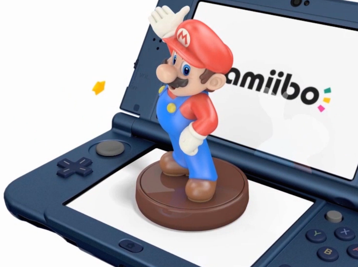 Why Nintendo's New 3DS didn't arrive in Europe and the US first