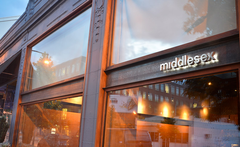Middlesex Lounge