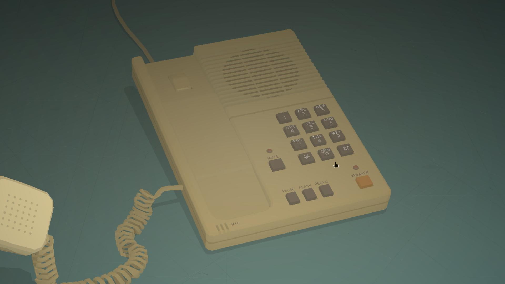 Kentucky Route Zero's latest interlude requires a phone … a telephone
