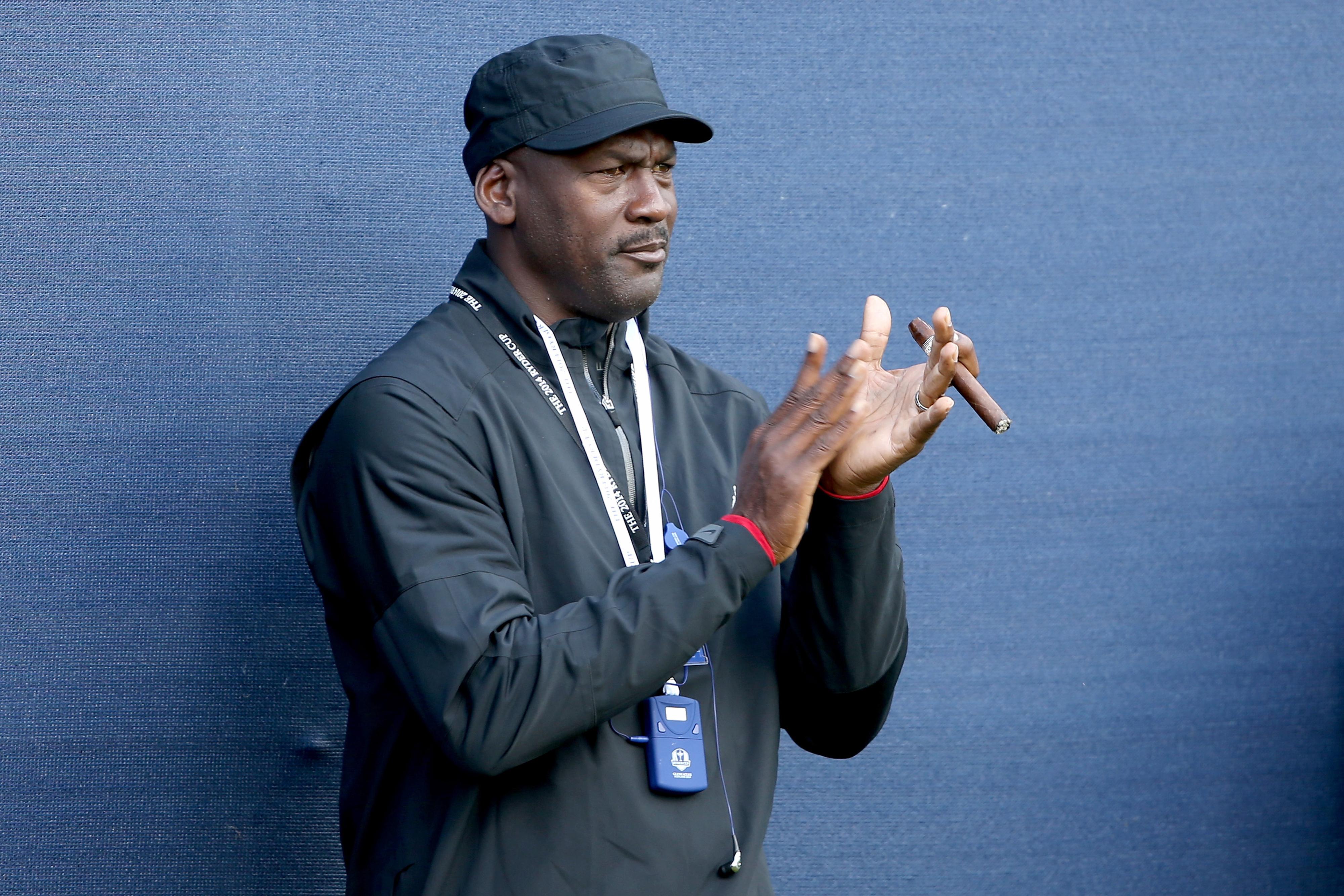 Michael Jordan, Tiger Woods have wildly disparate assessments of Barack Obama's golf game