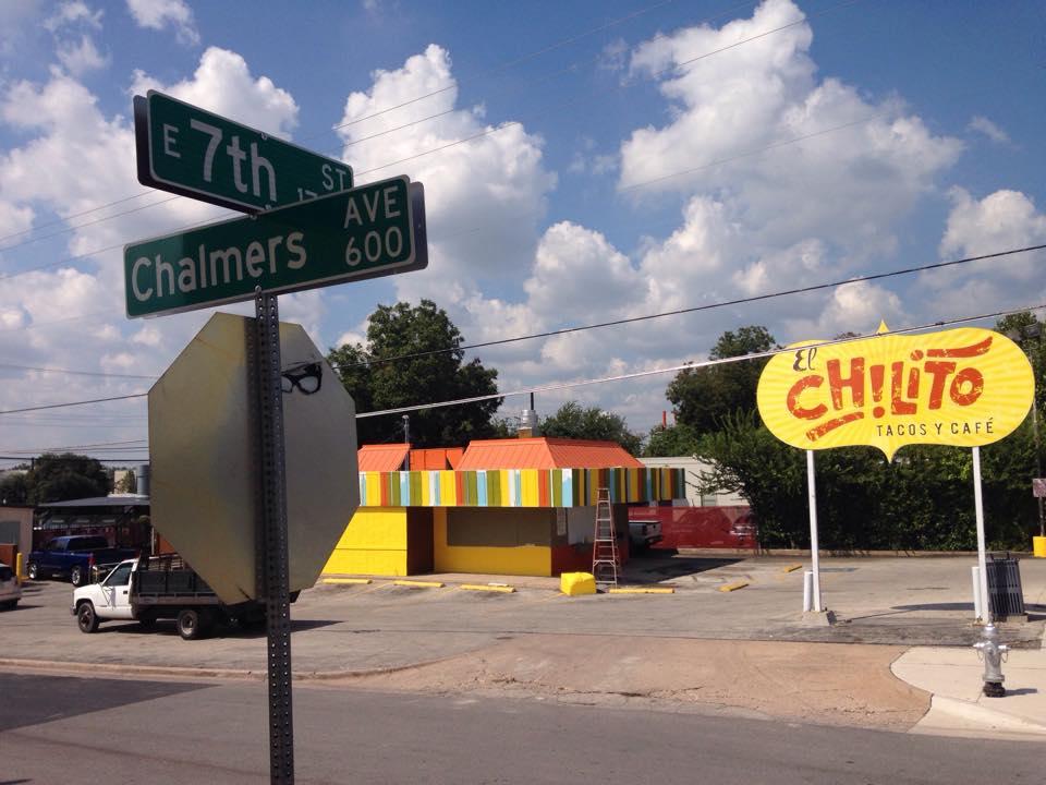 El Chilito on East 7th