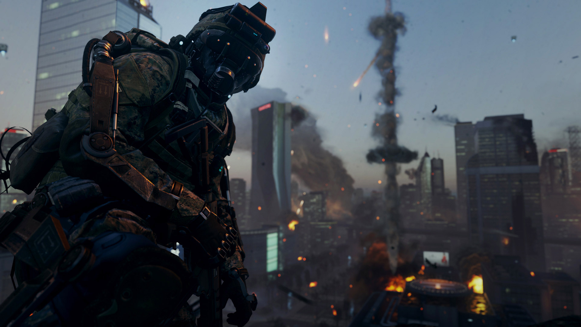 Rumor: Zombies are coming to Call of Duty: Advanced Warfare