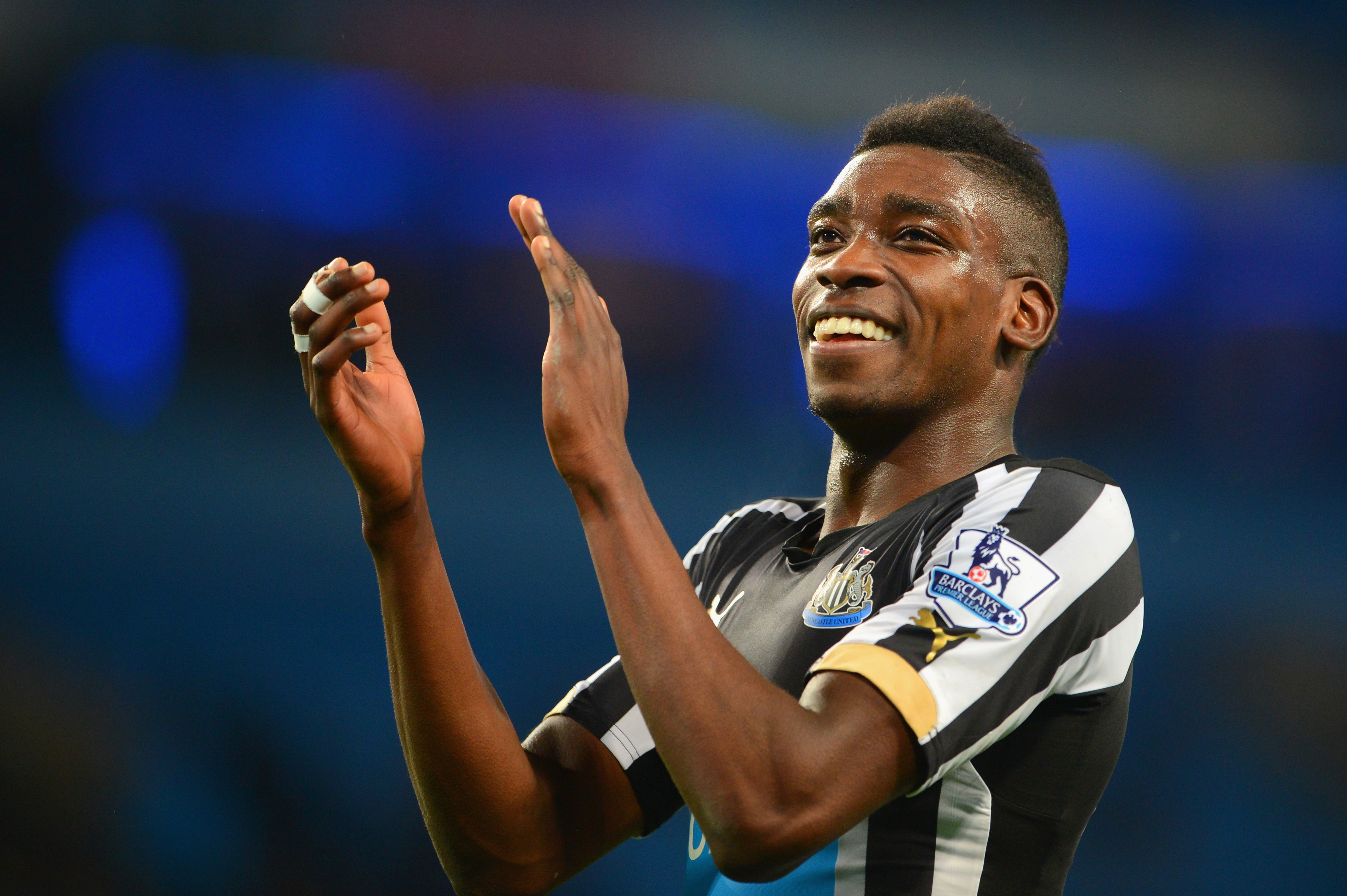 Newcastle United vs. Liverpool live stream: How to watch the EPL online