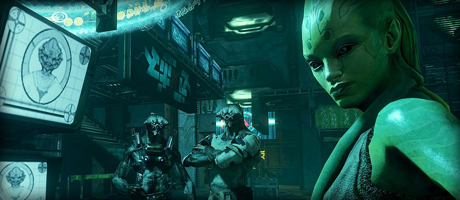 Prey 2 is officially dead